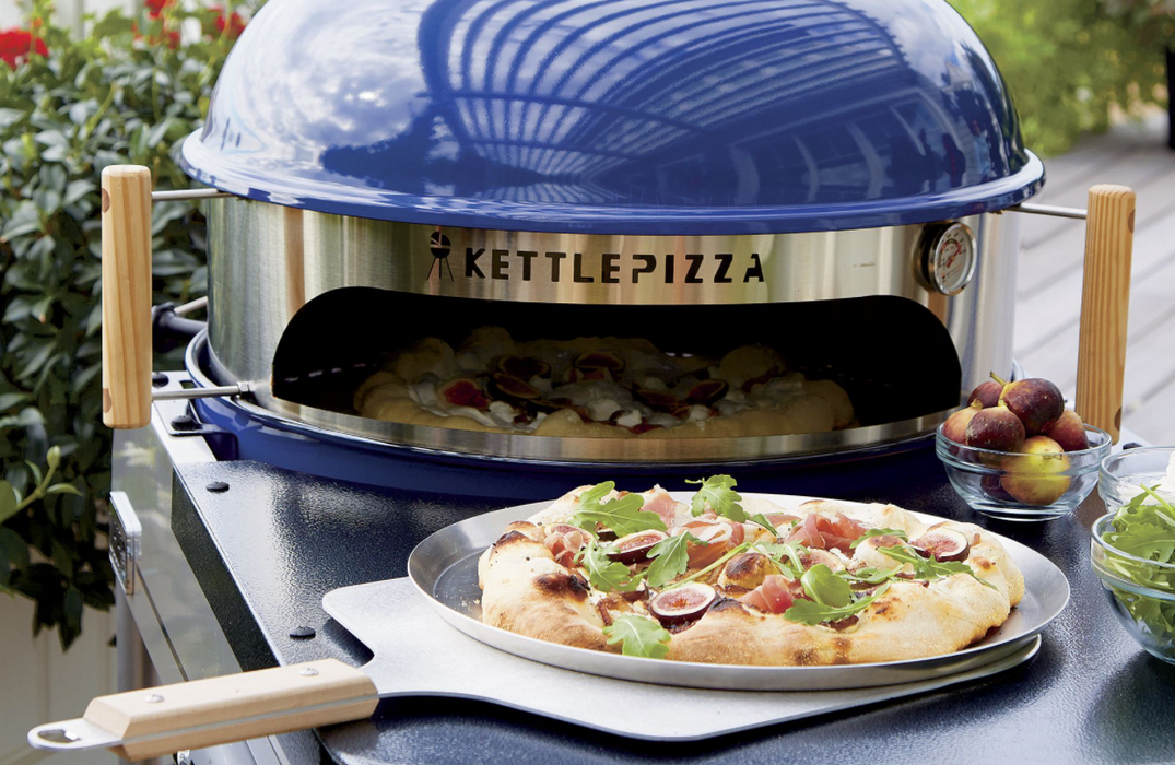 Benefits Of Kettlepizza Oven