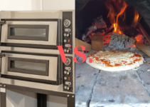 Brick Vs Stainless Steel Pizza Oven: What's The Difference In 2021?