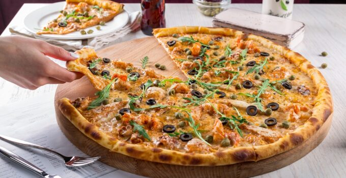 Top 10 Interesting Facts About The History Of Pizza