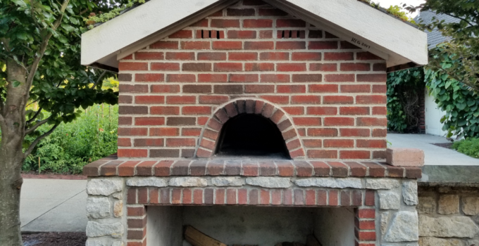 How To Build Your Own Pizza Oven?