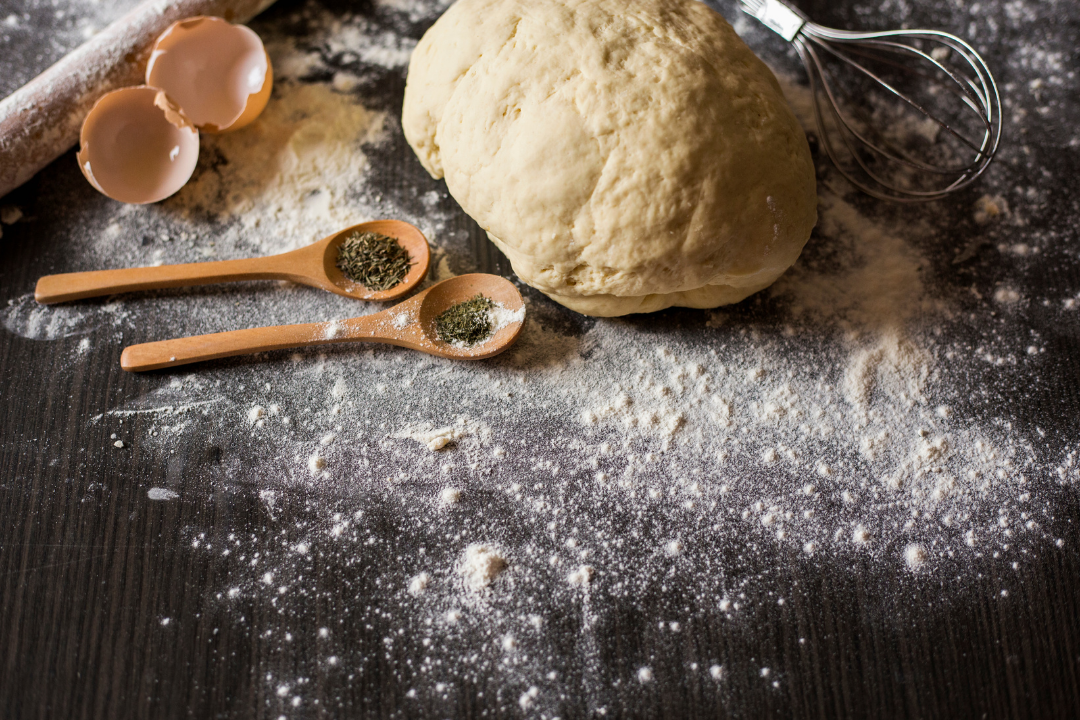 How To Defrost Pizza Dough