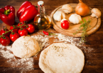 How To Store Pizza Dough?