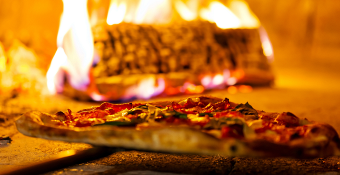 Is Wood Fired Pizza Healthy?