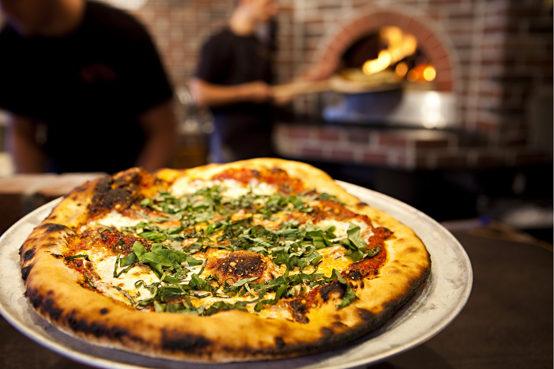 Is Wood Fired Pizza Healthy
