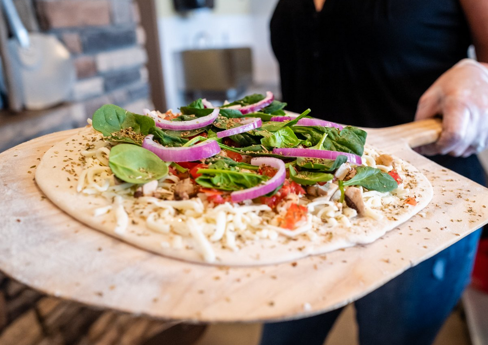 The Hype Behind Artisan Pizza