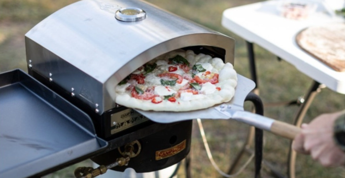 What Makes A Camp Chef Pizza Oven Special?