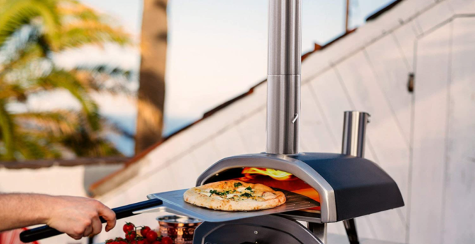 [TOP 15] Best Pizza Oven Reviews In 2021