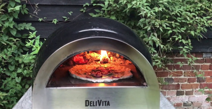 How To Keep My Pizza Oven From Smoking?